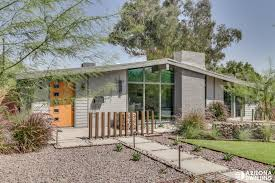 Mid Century Modern Home Decor by Mid Century Modern Homes For Sale Scottsdale Az Home Decor Ideas
