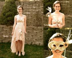masquerade dresses and masks themed dresses 2017 with mask