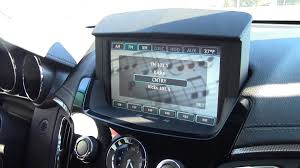 2009 cadillac cts v horsepower 2009 cadillac cts v sedan