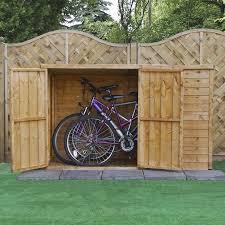 best 25 outdoor storage sheds ideas on pinterest backyard storage