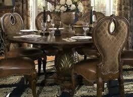 Aico Furniture Dining Room Sets Aico Tuscano Dining Room Set Createfullcircle