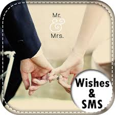 Wedding Wishes Sms Happy Wedding Wishes Sms Android Apps On Google Play