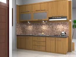 interior kitchen set dannis interior