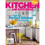 kitchen bath ideas our kitchen bath magazines