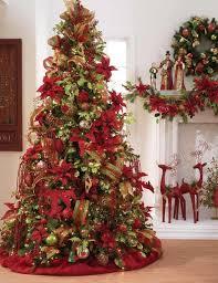 Simple Christmas Tree Decorating Ideas Http Www Trendytree Com Raz Trees Raz Christmas Trees Raz 2011