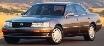 93 lexus ls400 imcdb org 1990 lexus ls 400 ucf10 in shaft 2000