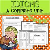 i have who has idioms teaching resources teachers pay teachers