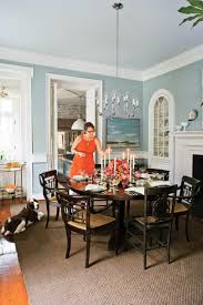 Living Dining Room Charleston Home Dining Room Southern Living