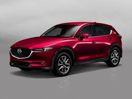 2018 mazda cx 5 deals prices incentives leases overview