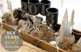 decorations new years eve champagne countdown cookie sticks for
