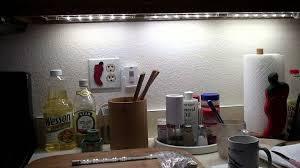best cabinet kitchen led lighting 10 best led cabinet lighting for kitchen of 2021