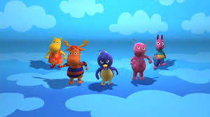 backyardigans theme song juju on that beat coub gifs with sound