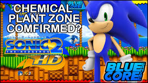 sonic 2 apk sonic 2 hd chemical plant zone releasing soon