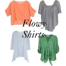 flowy blouses flowy shirts polyvore