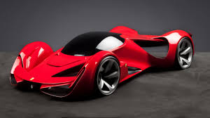 ferrari back how will the ferrari of 2040 look like news gallery top speed