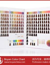 pretty remy hair color ring color chart boyan hair color chart