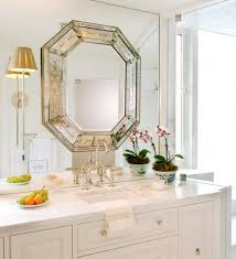 How To Hang A Bathroom Mirror by How To Use Mirrors To Decorate Your Home Freshome Com