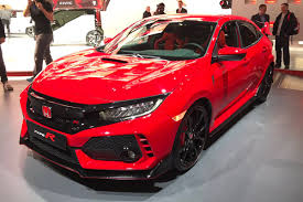 Civic Engine Size New 316bhp Honda Civic Type R Prices Revealed Auto Express