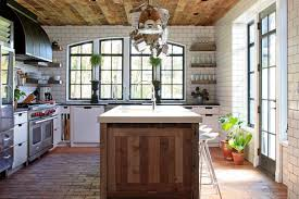 benefits of reclaimed wood kitchen island creative on home