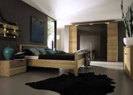 bedrooms with black furniture home decoration ideas designing