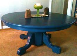 A Kitchen Table We Cut Down To Make Into A Coffee Table Sanded - Sanding kitchen table