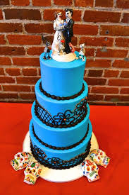 day of the dead wedding cake day of the dead wedding cake wedding photography