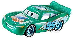 disney pixar u0027s cars movie 1 55 scale die cast color changer