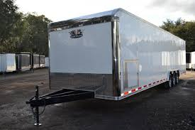 8 5x32 vintage trailers race car trailer right trailers new