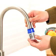 moen kitchen faucet with water filter kitchen faucets filter michaelresin site