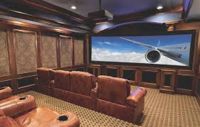 cool home theater decorating nice home design modern and