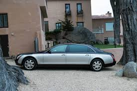 maybach bentley maybach 62 is still the mack daddy of benz limos 60 images