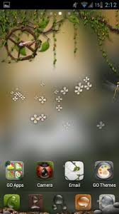 thema apk dryad go launcher theme apk for android