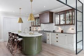 handmade bespoke luxury kitchens ireland woodale