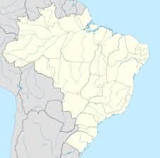 map of brasilia brasília
