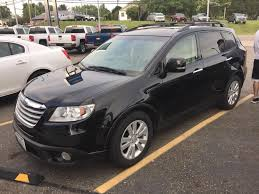 subaru tribeca 2006 interior subaru tribeca in ohio for sale used cars on buysellsearch