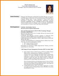 professional summary resume exles how to write a resume summary 21 best exles you will see