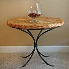 wrought iron end tables decoration in wrought iron accent table wrought iron accent tables