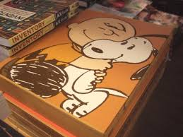 celebrating peanuts 60 years 本屋さん chapters today s kaiser in canada
