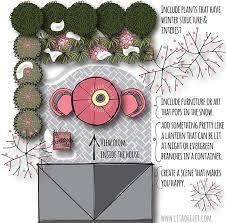 438 best garden sketch plans images on pinterest landscape
