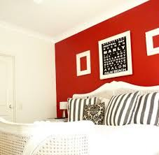 Bedroom With Red Accent Wall - best 25 red accent bedroom ideas on pinterest red bedroom walls