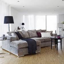 canape boheme corner sofa contemporary fabric 3 seater boheme