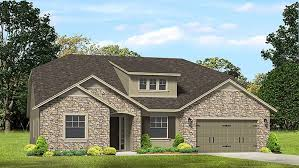 european cottage house plans celestina the solstice collection new homes in st johns fl