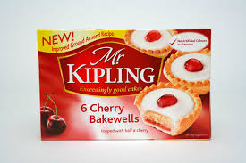 slogan cuisine mr kipling gets ready to drop exceedingly cakes slogan