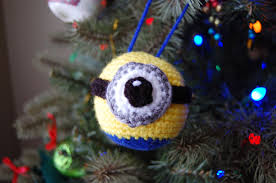 roonie ranching christmas 2013 crocheted ornaments