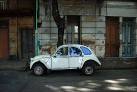 File Vintage Citroen In La Bocca Buenos Aires Panoramio Jpg