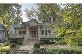 craftsmen home renovated 1920s craftsman home georgia luxury homes mansions for