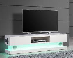 meubles modernes design meuble tv moderne avec led u2013 artzein com