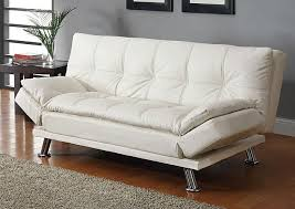 best 25 white sofa bed ideas on pinterest sofa bed without