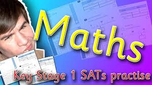 ks1 sats practise maths set 2 youtube