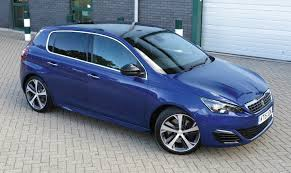 peugeot 308 2015 long term report 2015 u2013 peugeot 308 gt bluehdi 180 auto diesel